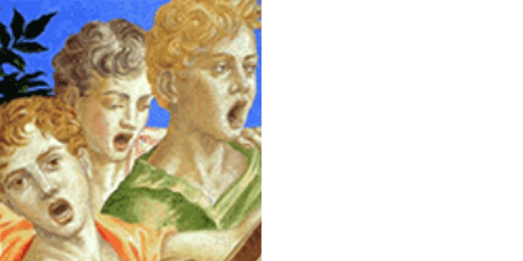 Coro Lirico San Giovanni